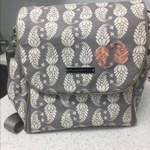 Petunia Pickle Bottom Diaper Bag/Bookbag